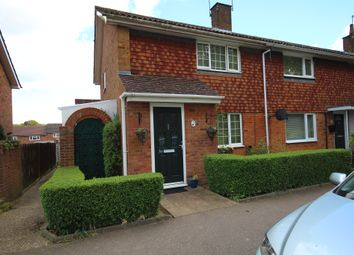 Thumbnail 2 bed end terrace house for sale in Plantation Walk, Hemel Hempstead