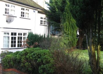Thumbnail 4 bed detached house to rent in Radlett, Hertfordshire
