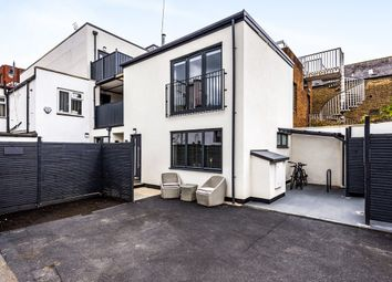 Thumbnail 1 bed semi-detached house to rent in Russell Street, Windsor