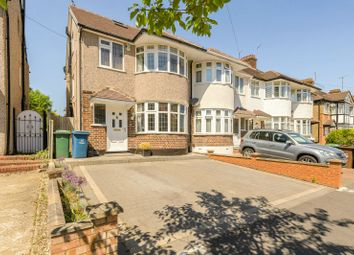 Thumbnail 4 bed end terrace house for sale in Durley Avenue, Pinner, Middlesex