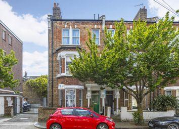 Thumbnail Flat to rent in Fermoy Road, Marylebone