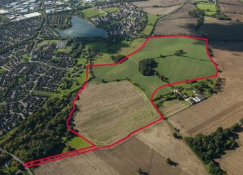 Thumbnail Land for sale in Ashby Road, Welton, Daventry