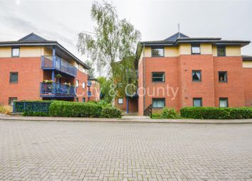 1 bed flat for sale in Water End, Thorpe Meadows, Peterborough PE3