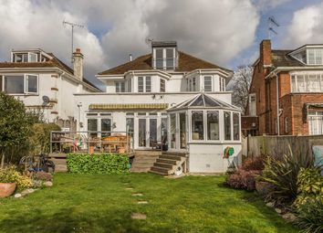 Thumbnail 5 bed property for sale in Hampton Court Road, East Molesey