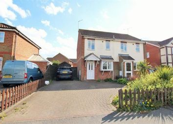Thumbnail 2 bed property to rent in Turner Road, Colchester