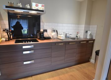 Thumbnail 2 bed flat for sale in Mere Lane, Armthorpe, Doncaster