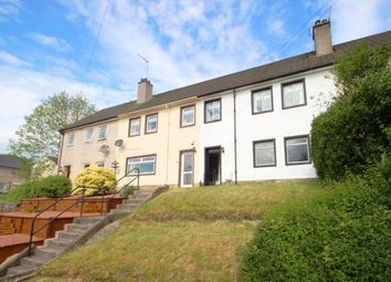 Thumbnail 3 bedroom end terrace house for sale in Ewing Road, Lochwinnoch