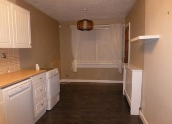 Thumbnail 3 bed terraced house to rent in Maree Place, Irvine, Ayrshire