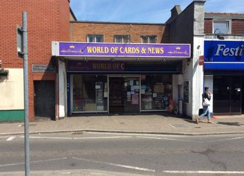 Thumbnail Retail premises for sale in Kings Chase Shopping Centre, Regent Street, Kingswood, Bristol