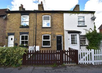 Thumbnail 2 bed terraced house for sale in Russell Terrace, Lombard Street, Horton Kirby, Kent