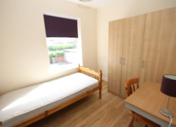 Thumbnail 4 bed flat to rent in Comer Gardens, Worcester