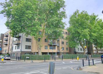 Thumbnail 1 bed flat for sale in Stepney Way, London