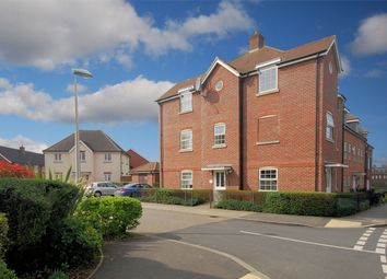 Thumbnail 2 bed flat for sale in Cruickshank Drive, Wendover, Buckinghamshire