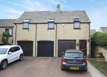 Thumbnail 1 bed property for sale in Cotswold Meadow, Curbridge, Witney