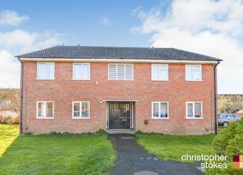 Thumbnail 1 bedroom flat to rent in Galloway Close, Broxbourne, Hertfordshire