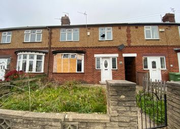 Thumbnail 3 bed terraced house for sale in 17 Birkley Road, Stockton On Tees, Cleveland