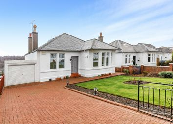 Thumbnail 3 bed detached bungalow for sale in 76 Stamperland Drive, Clarkston