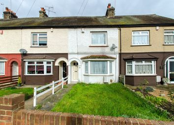 Thumbnail 2 bedroom terraced house for sale in Lower Higham Road, Gravesend