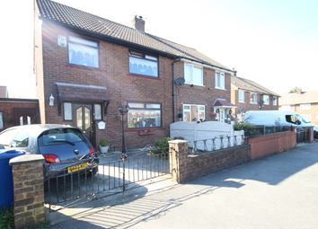 Thumbnail 3 bed semi-detached house for sale in Alton Close, Ashton-In-Makerfield, Wigan