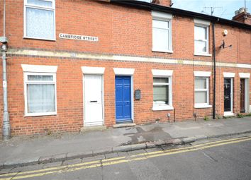 Thumbnail 2 bed terraced house for sale in Cambridge Street, Reading, Berkshire