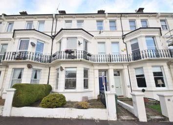 Thumbnail 3 bed flat for sale in Upperton Gardens, Eastbourne