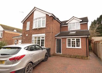 Thumbnail 3 bed property for sale in Hazlemere Avenue, Macclesfield, Cheshire