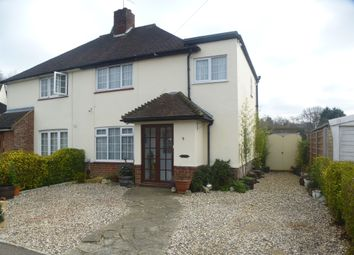 Thumbnail 4 bed detached house for sale in Vauxhall Road, Hemel Hempstead