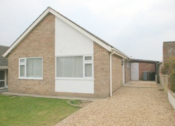 Thumbnail 2 bed detached bungalow to rent in Templars Way, South Witham, Grantham