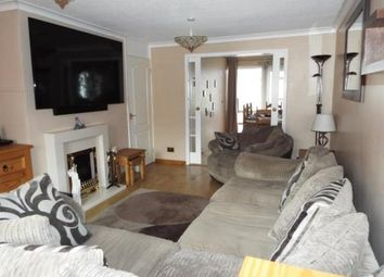 Thumbnail 3 bed semi-detached house for sale in Albermarle Drive, Catterick Garrison, North Yorkshire