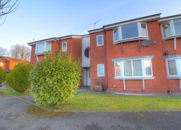 Thumbnail 1 bed flat for sale in Waingate Court, Grimsargh, Preston