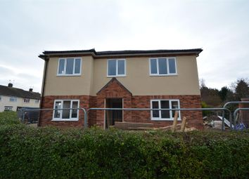 Thumbnail 2 bed semi-detached house for sale in Ash Grove, Long Eaton, Nottingham