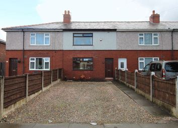 Thumbnail 2 bed terraced house for sale in Princes Ave, Astley, Tyldesley