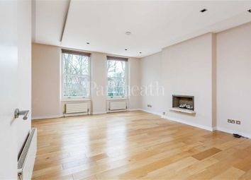 Thumbnail 2 bed flat to rent in Downside Crescent, Belsize Park, London