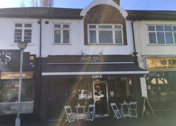 Thumbnail 2 bed flat to rent in Kings Road, Chingford