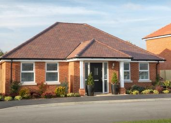 "Thumbnail 3 bed bungalow for sale in ""Wittering"" at Clappers Lane, Bracklesham Bay, Chichester"