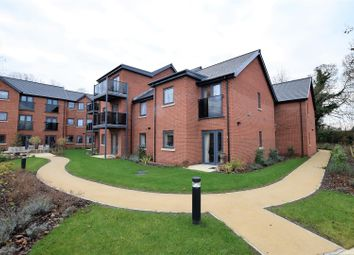 Thumbnail 2 bed flat for sale in Lonsdale Park, Barleythorpe Road, Oakham