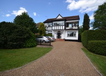 Thumbnail 4 bed detached house for sale in Thames Side, Staines