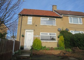 3 bed semi-detached house for sale in Narrow Lane, North Anston, Sheffield S25