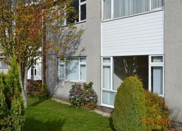 Thumbnail 2 bed flat to rent in Rowanhill Place, Kilmarnock