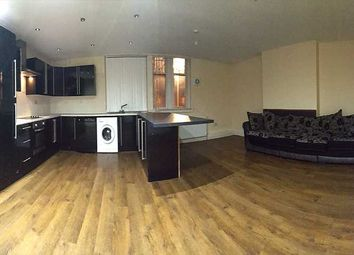 Thumbnail 3 bed flat to rent in Gorton Road, Reddish, Stockport