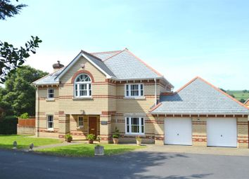 Thumbnail 5 bedroom detached house for sale in Bellaire, Barnstaple