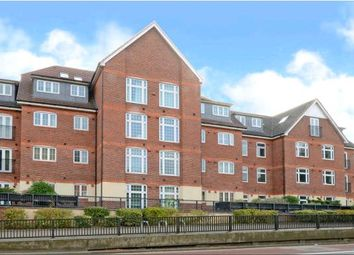 Thumbnail 2 bedroom flat to rent in Dorchester Court 283 London Ro, Camberley