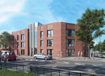 Thumbnail 1 bed flat for sale in Flat 16, Sterling Residences, Woodborough Road