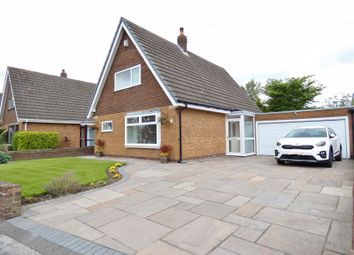 Thumbnail 3 bed detached house for sale in Westfield Drive, Warton, Preston