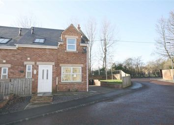 Thumbnail 3 bed terraced house to rent in West Pelton House, West Pelton, Co Durham