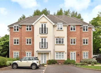 Thumbnail 1 bed flat for sale in John Norman Grove, Lightwater, Surrey