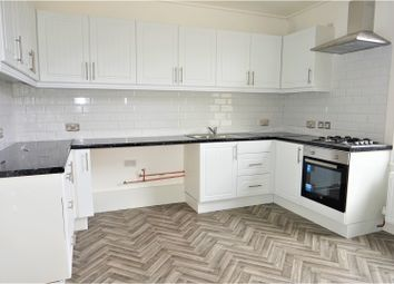 Thumbnail 2 bed flat for sale in Beulah Road, Thornton Heath