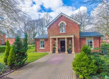 Thumbnail 2 bed detached house for sale in 2 The Parklands, Stoneclough, Manchester, Lancashire