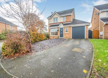3 bed detached house for sale in Redwood Drive, Chorley, Lancashire PR7