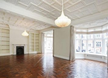 Thumbnail 4 bed flat to rent in Harrington Gardens, South Kensington, London